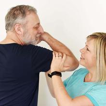Pourquoi bouger quand on souffre de maux de dos?
